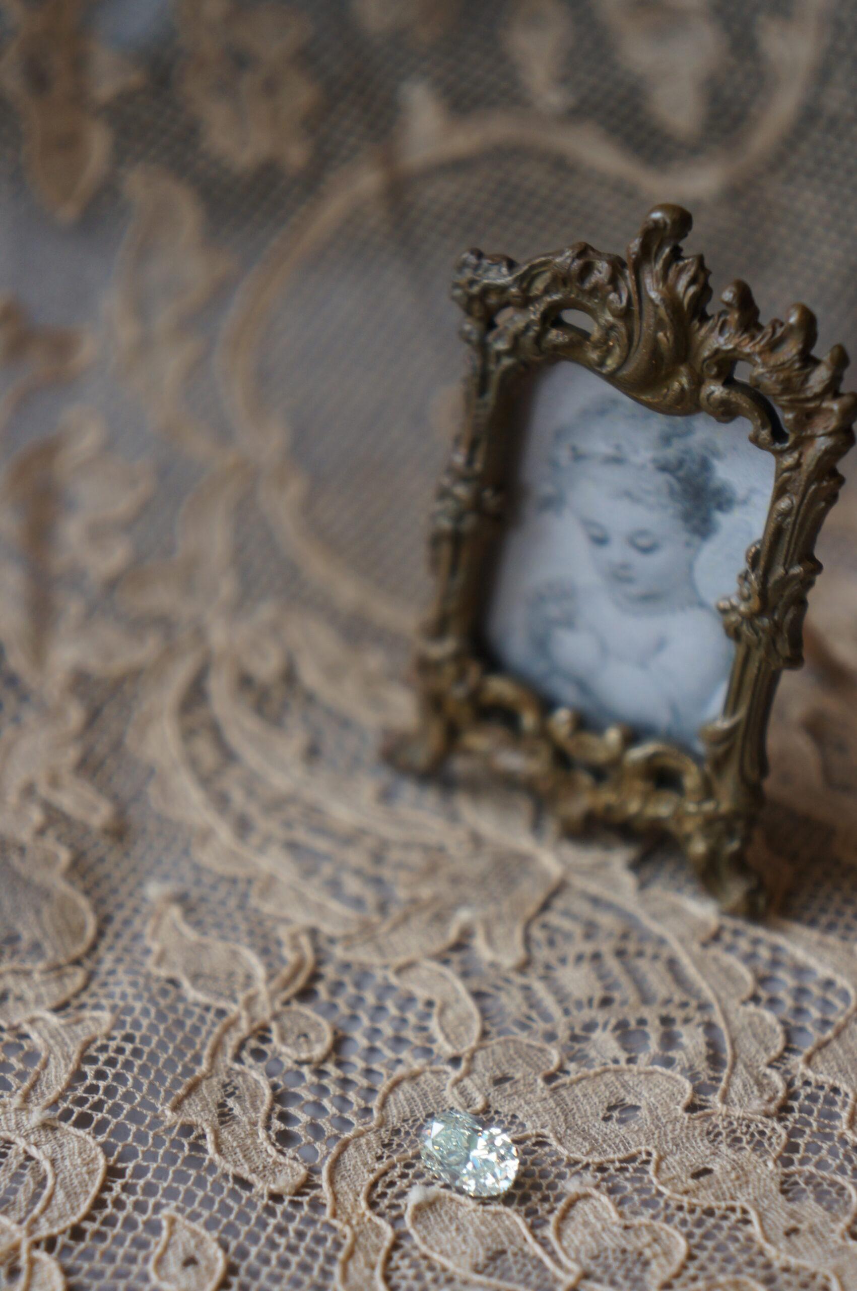 特別な魅力のダイアモンド オーダーエンゲージへ 婚約指輪