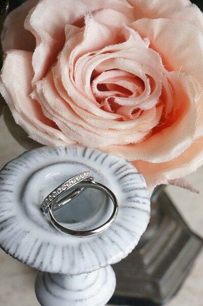 素敵なお二人へ 結婚指輪